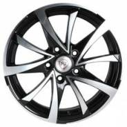 "NZ Wheels SH648. 5.5x13"", 4x98.00, ET35, ЦО 58,6 мм."