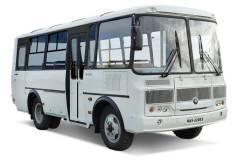 ПАЗ 32053. Автобус , 4 500 куб. см., 25 мест