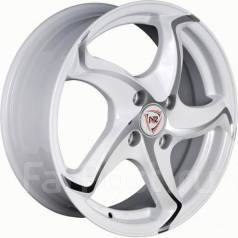 "NZ Wheels F-17. 6.0x14"", 4x98.00, ET35, ЦО 58,6 мм."
