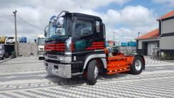 Mitsubishi Fuso. Продам седельный тягач , 21 250 куб. см., 20 000 кг.