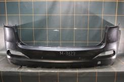 Бампер задний - Kia Sorento 3 Prime (2014-н. в. )