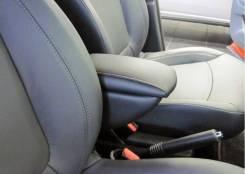 Подлокотник. Toyota Corolla Spacio, NZE121N, ZZE122N, ZZE124N Двигатели: 1NZFE, 1ZZFE
