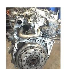 Двигатель N22A1 к Хонда 2.2тд, 140лс
