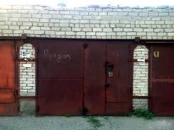 Гаражи кооперативные. улица Гущина 217, р-н Ленинский, 18 кв.м., электричество