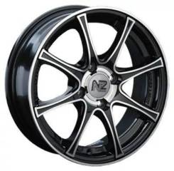 "NZ Wheels SH607. 5.5x14"", 4x98.00, ET35, ЦО 56,6 мм."
