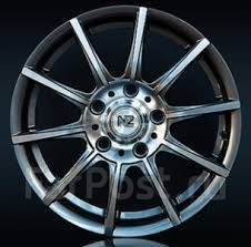 "NZ Wheels SH625. 6.0x14"", 4x114.30, ET40, ЦО 73,1мм."