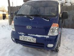 Kia Bongo III. Продается грузовик, 3 000 куб. см., 1 200 кг.