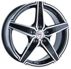 "NZ Wheels F-1. 6.0x15"", 5x105.00, ET39, ЦО 56,6 мм."