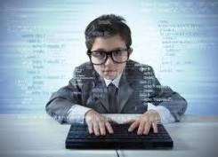 Школа юного программиста