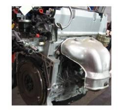 Двигатель K20A6 к Хонда 2.0б, 155лс