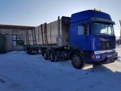Shaanxi Shacman. Продается шанкси, 3 000 куб. см., 5 000 кг.