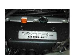 Двигатель в сборе. Honda CR-V, RD4 Honda FR-V Двигатель K20A4. Под заказ