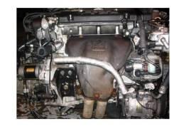 Двигатель H22A5 к Хонда 2.2б, 200лс
