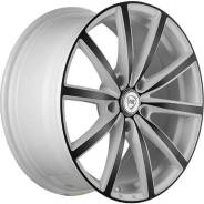 "NZ Wheels F-50. 6.0x15"", 4x100.00, ET36, ЦО 60,1 мм."