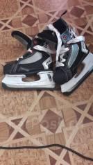 Продам коньки детские(хоккейные). размер: 30, хоккейные коньки