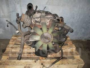 Двигатель в сборе. SsangYong Rodius SsangYong Rexton Двигатели: D27DT, D27DTP