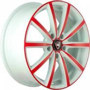"""NZ Wheels F-50. 6.0x15"""", 4x100.00, ET48, ЦО 54,1мм."""