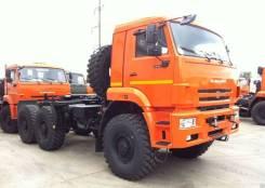 Камаз 65221-43. Продается из наличия Камаз 65221-6020-43 тягач ЕВРО 4, 11 670 куб. см., 19 000 кг.