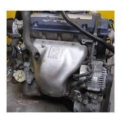 Двигатель в сборе. Honda Torneo Honda Accord, CG9, CH9, CH6, CH5, CH7, CH8, CH1, CH2 Двигатель F20B6. Под заказ