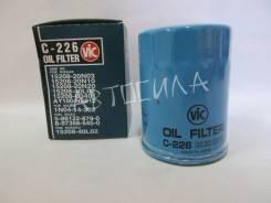 Фильтр масляный C226 VIC Япония (25048)