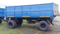 Сзап. Прицеп сельхозный СЗАП, 1 000 кг.