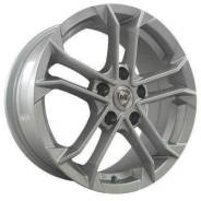 "NZ Wheels SH655. 6.0x15"", 4x100.00, ET50, ЦО 60,1 мм."