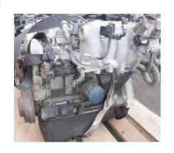 Двигатель D14Z6 к Хонда 1.4б, 75лс