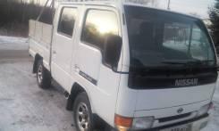 Nissan Atlas. Продаеться грузовик Ниссан атлас, 2 500 куб. см., 1 500 кг.