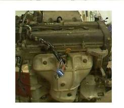 Двигатель B20Z1 к Хонда 2.0б, 147лс