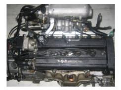 Двигатель в сборе. Honda CR-V, RD1, RD3 Двигатель B20B. Под заказ