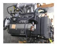 Двигатель B16A2 к Хонда 1.6б, 160лс