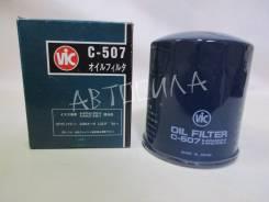 Фильтр масляный C507 VIC Япония (25075)