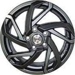 "NZ Wheels SH673. 6.5x15"", 4x98.00, ET35, ЦО 58,6мм."