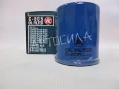 Фильтр масляный C805 VIC Япония (25093)