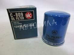 Фильтр масляный C809 VIC Япония (25097)