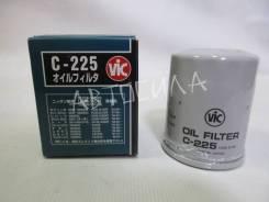 Фильтр масляный C225 VIC Япония (25047)