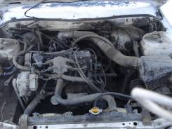 Двигатель в сборе. Toyota: Celica, Carina, Vista, Corona, Camry, Carina ED Двигатели: 1SILU, 1SI