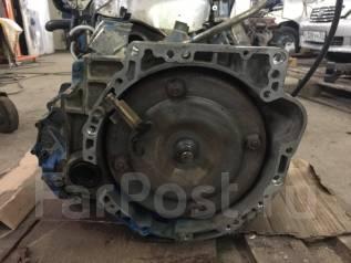 АКПП. Mazda Mazda3, BK Двигатели: MZR, Z6, ZJVE