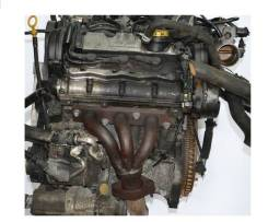 Двигатель 20K4F к Хонда 2.0б, 150лс