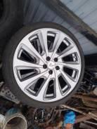 Продам отличные колеса. 7.5x18 5x100.00 ET40 ЦО 70,0мм.
