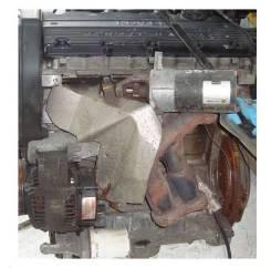 Двигатель 18K4F к Хонда 1.8б, 117лс
