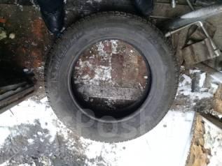 Michelin. Зимние, без шипов, износ: 10%, 1 шт