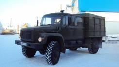 """ГАЗ 3325 Егерь-2. Газ """"Егерь II"""", 4 750 куб. см., 1 500 кг."""