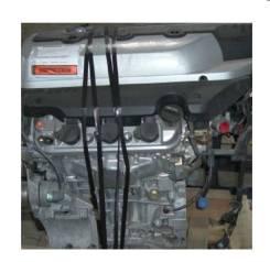 Двигатель в сборе. Acura RL. Под заказ