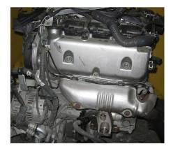 Двигатель в сборе. Acura Legend. Под заказ