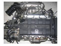 Двигатель в сборе. Acura Integra. Под заказ