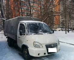 ГАЗ ГАЗель. Продается ГАЗ, ГАЗель 330202, 2013 г. в., 2 890 куб. см., 1 500 кг.