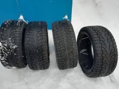 Pirelli Winter Carving Edge. Зимние, 2008 год, износ: 40%, 4 шт