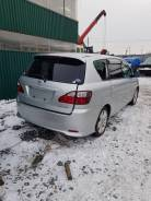 Задняя часть автомобиля Toyota IPSUM