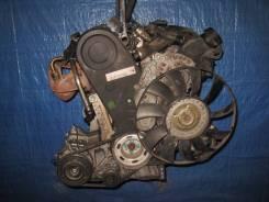 Двигатель в сборе. Volkswagen Passat Audi A4, B5 Двигатель ALZ